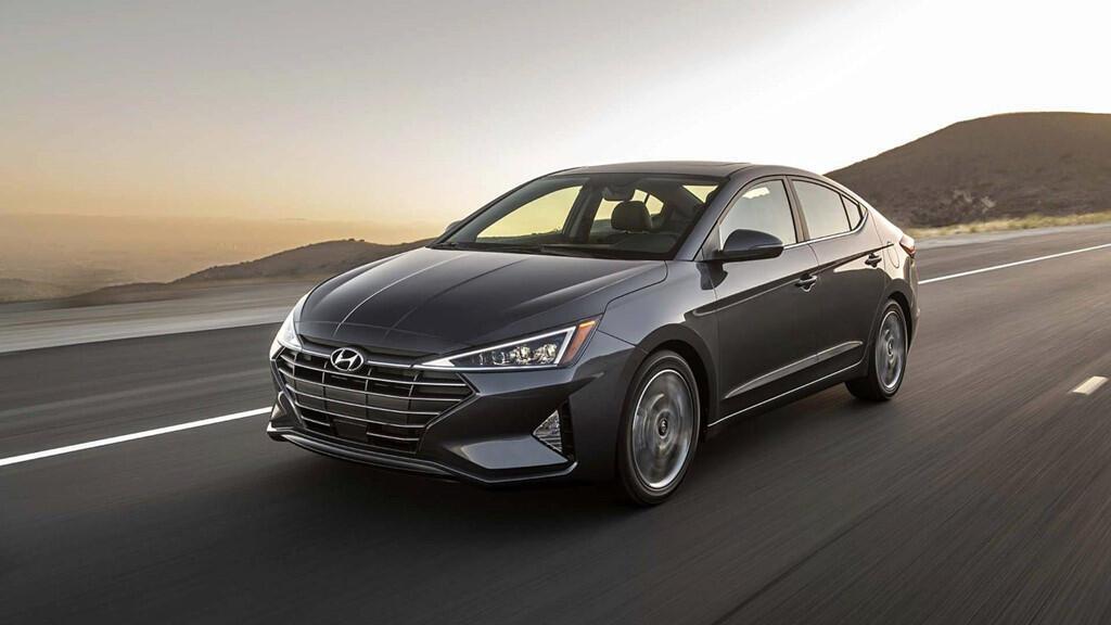 Hyundai Elantra 2019 có 6 biến thể, chốt giá từ 17.000 USD tại Mỹ - Hình 10