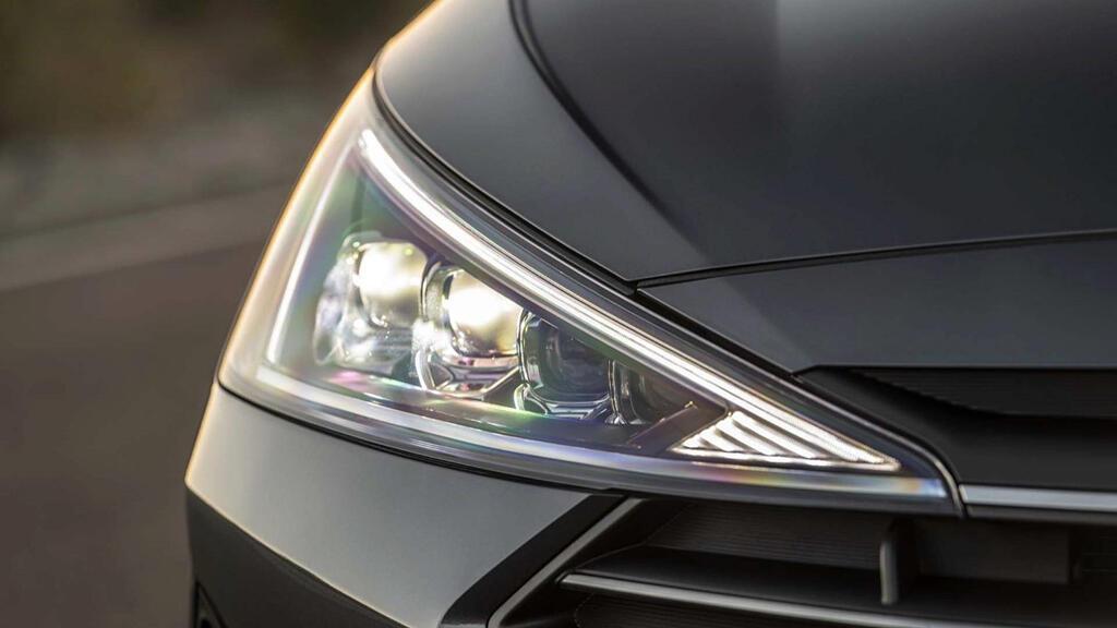 Hyundai Elantra 2019 có 6 biến thể, chốt giá từ 17.000 USD tại Mỹ - Hình 2