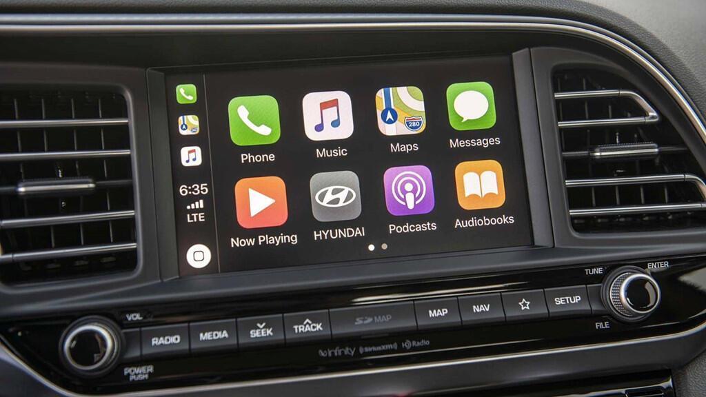 Hyundai Elantra 2019 có 6 biến thể, chốt giá từ 17.000 USD tại Mỹ - Hình 6