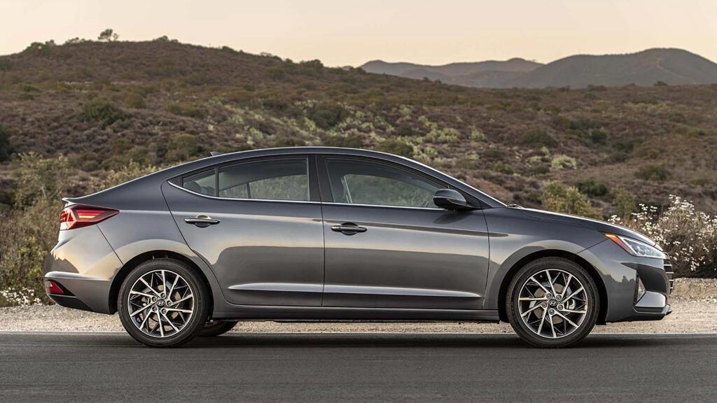 Hyundai Elantra 2019 có 6 biến thể, chốt giá từ 17.000 USD tại Mỹ - Hình 7