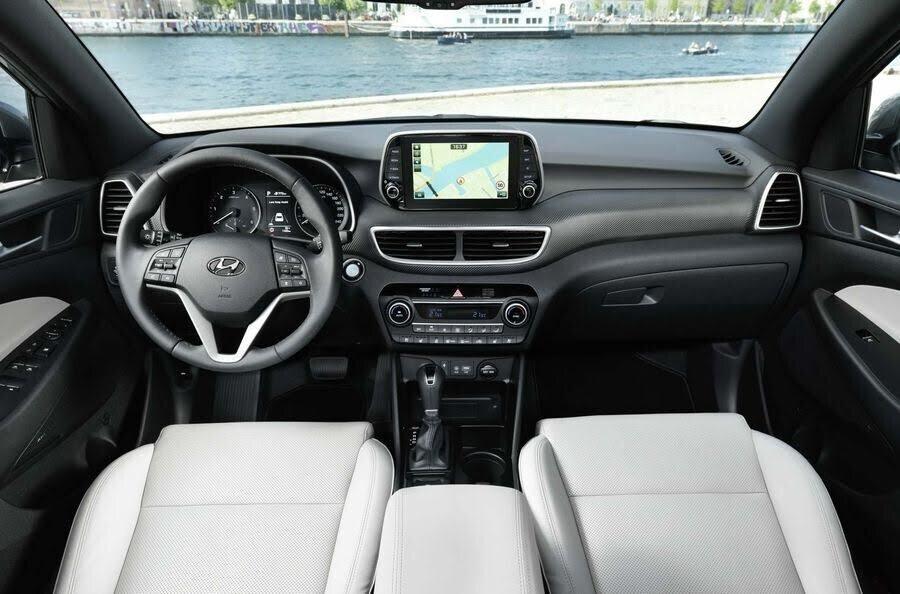 Hyundai giới thiệu phiên bản cao cấp Santa Fe Inspiration tại Hàn Quốc - Hình 8