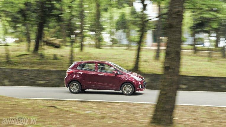 Hyundai Grand i10 – Xe nhỏ, thành công lớn - Hình 1