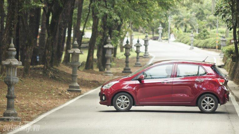Hyundai Grand i10 – Xe nhỏ, thành công lớn - Hình 3
