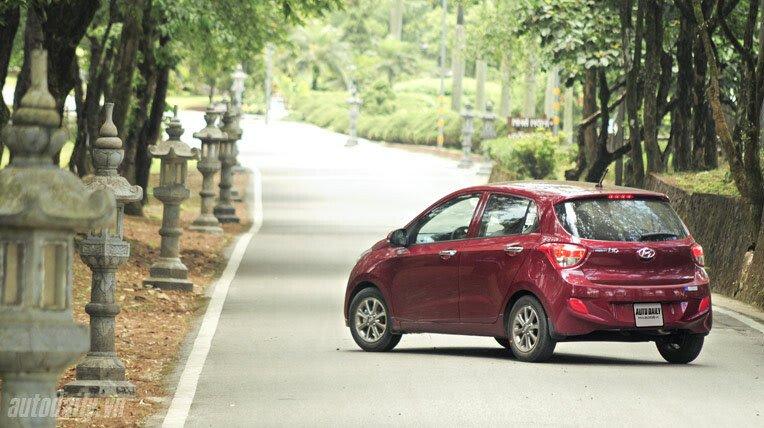 Hyundai Grand i10 – Xe nhỏ, thành công lớn - Hình 4