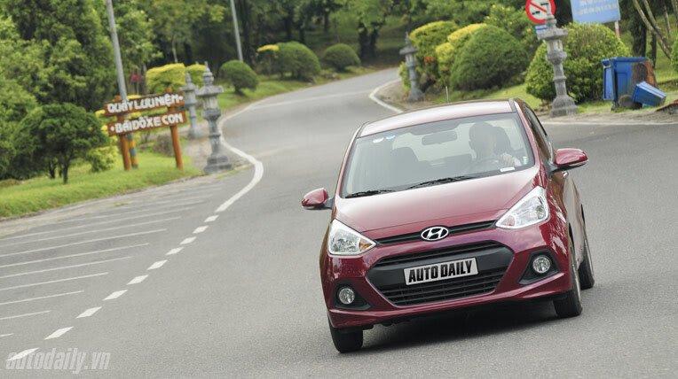 Hyundai Grand i10 – Xe nhỏ, thành công lớn - Hình 5