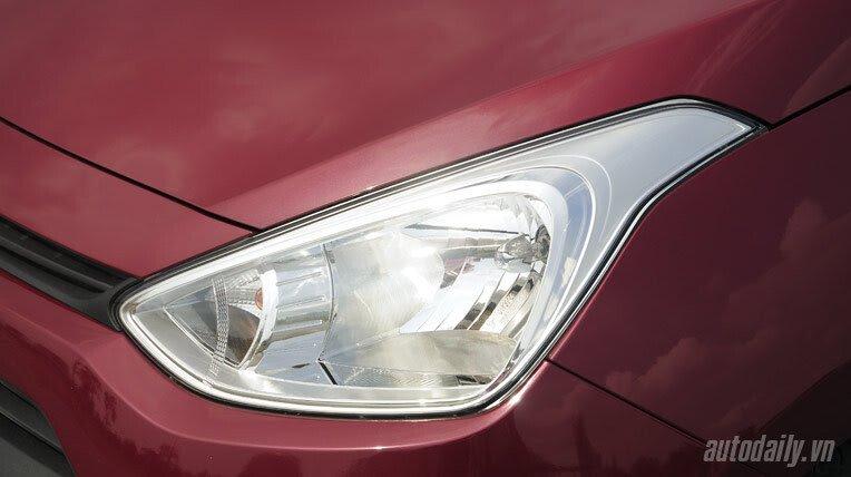 Hyundai Grand i10 – Xe nhỏ, thành công lớn - Hình 6