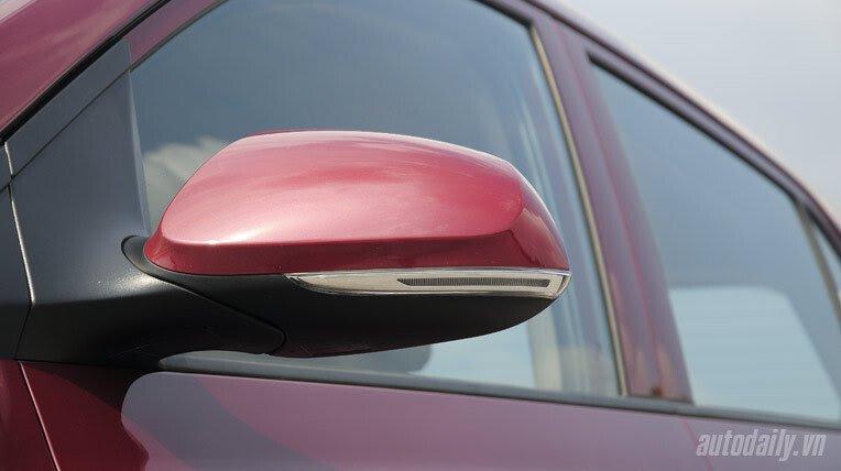 Hyundai Grand i10 – Xe nhỏ, thành công lớn - Hình 7