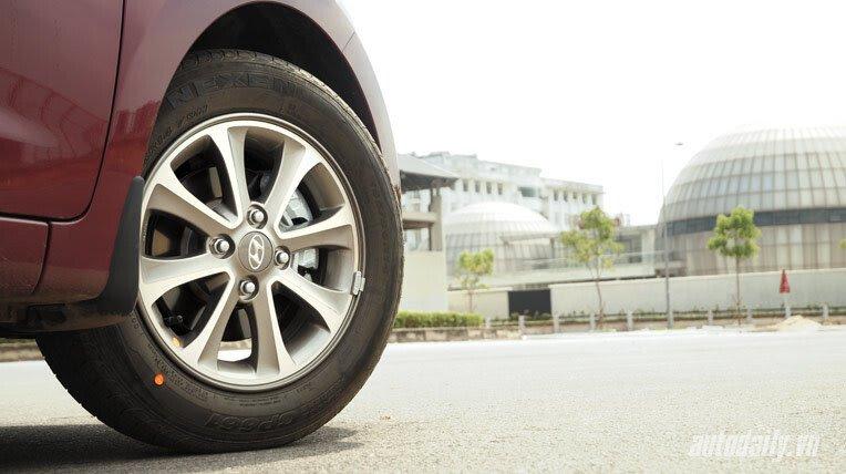 Hyundai Grand i10 – Xe nhỏ, thành công lớn - Hình 8