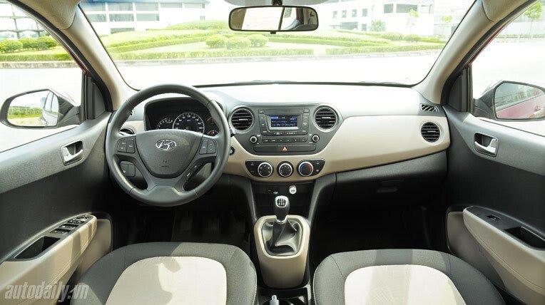 Hyundai Grand i10 – Xe nhỏ, thành công lớn - Hình 9