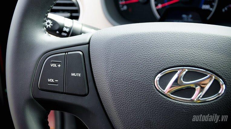 Hyundai Grand i10 – Xe nhỏ, thành công lớn - Hình 11