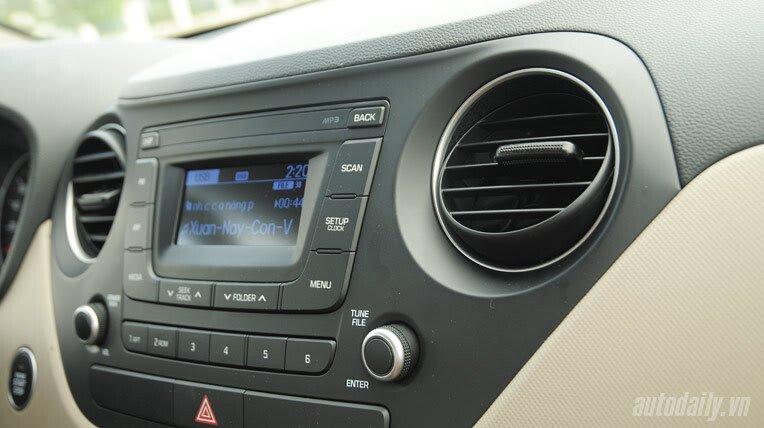 Hyundai Grand i10 – Xe nhỏ, thành công lớn - Hình 13
