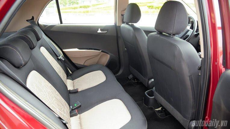 Hyundai Grand i10 – Xe nhỏ, thành công lớn - Hình 16