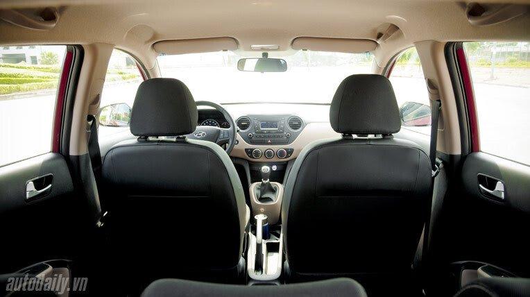Hyundai Grand i10 – Xe nhỏ, thành công lớn - Hình 17