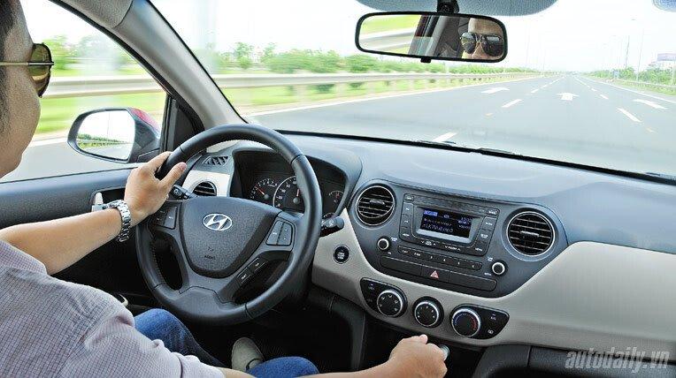 Hyundai Grand i10 – Xe nhỏ, thành công lớn - Hình 20