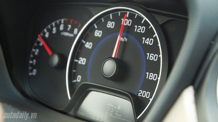 Hyundai Grand i10 – Xe nhỏ, thành công lớn - Hình 21