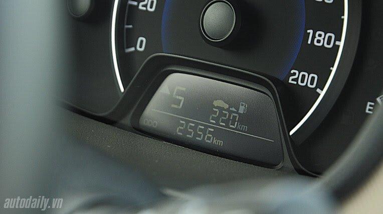 Hyundai Grand i10 – Xe nhỏ, thành công lớn - Hình 22
