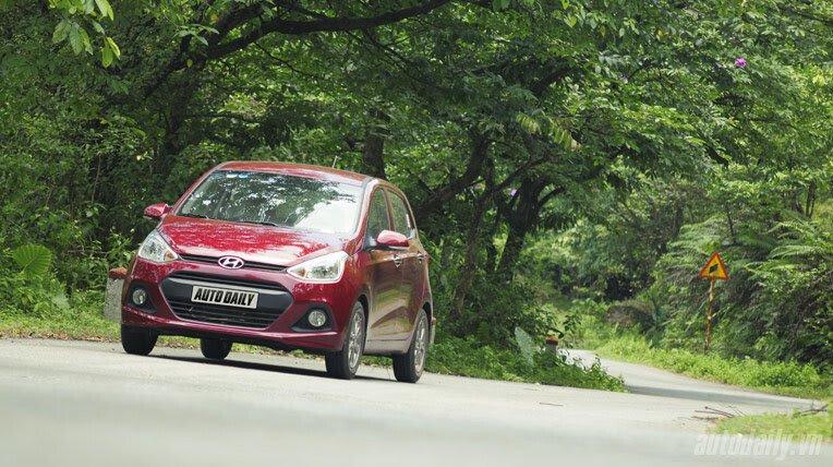 Hyundai Grand i10 – Xe nhỏ, thành công lớn - Hình 23