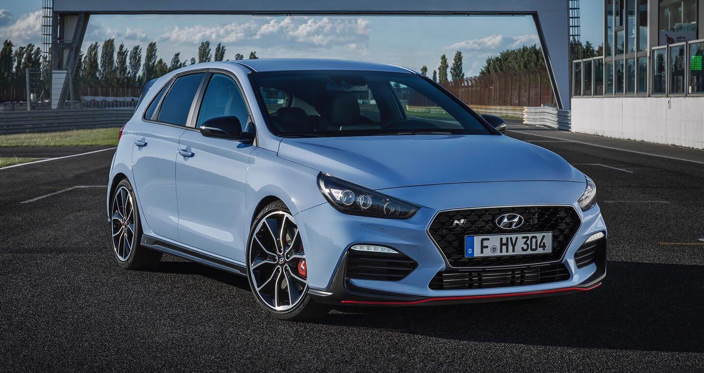 """Hyundai i30 N 2017 trình làng - Xe nhỏ, chạy """"cực"""" nhanh - Hình 2"""