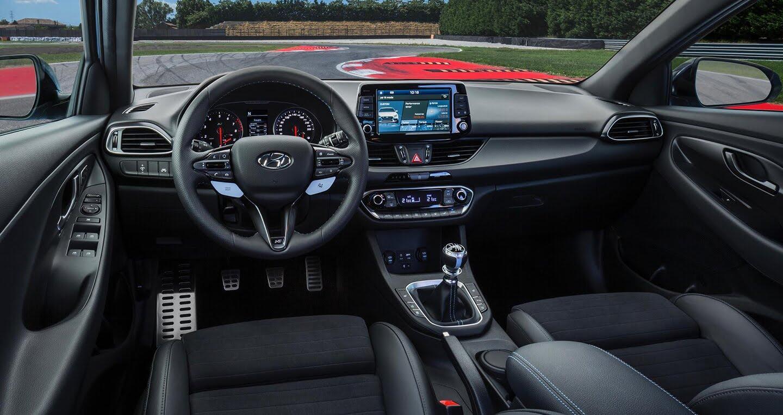 """Hyundai i30 N 2017 trình làng - Xe nhỏ, chạy """"cực"""" nhanh - Hình 8"""