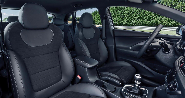"""Hyundai i30 N 2017 trình làng - Xe nhỏ, chạy """"cực"""" nhanh - Hình 10"""