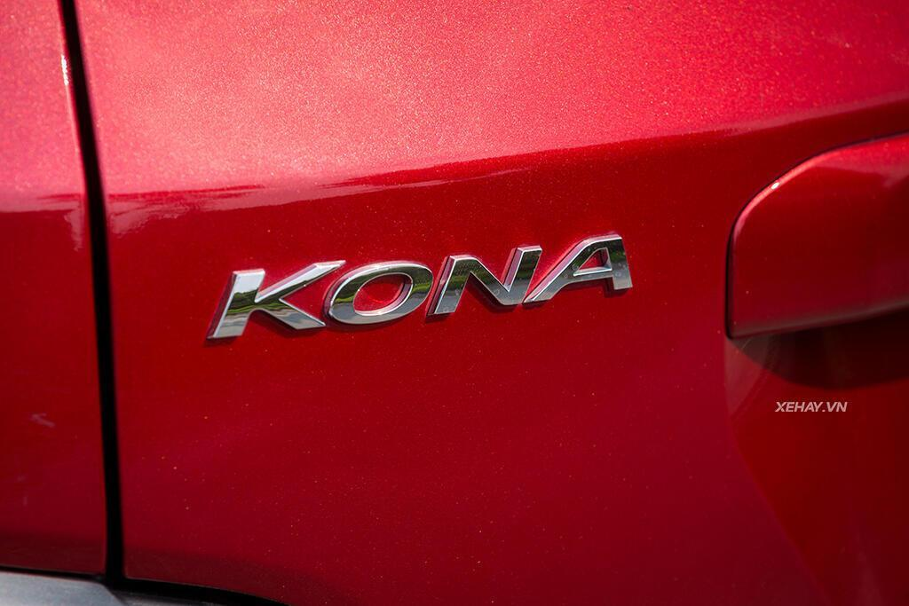 Hyundai Kona 1.6T 2019 - Tràn hứng khởi! - Hình 1