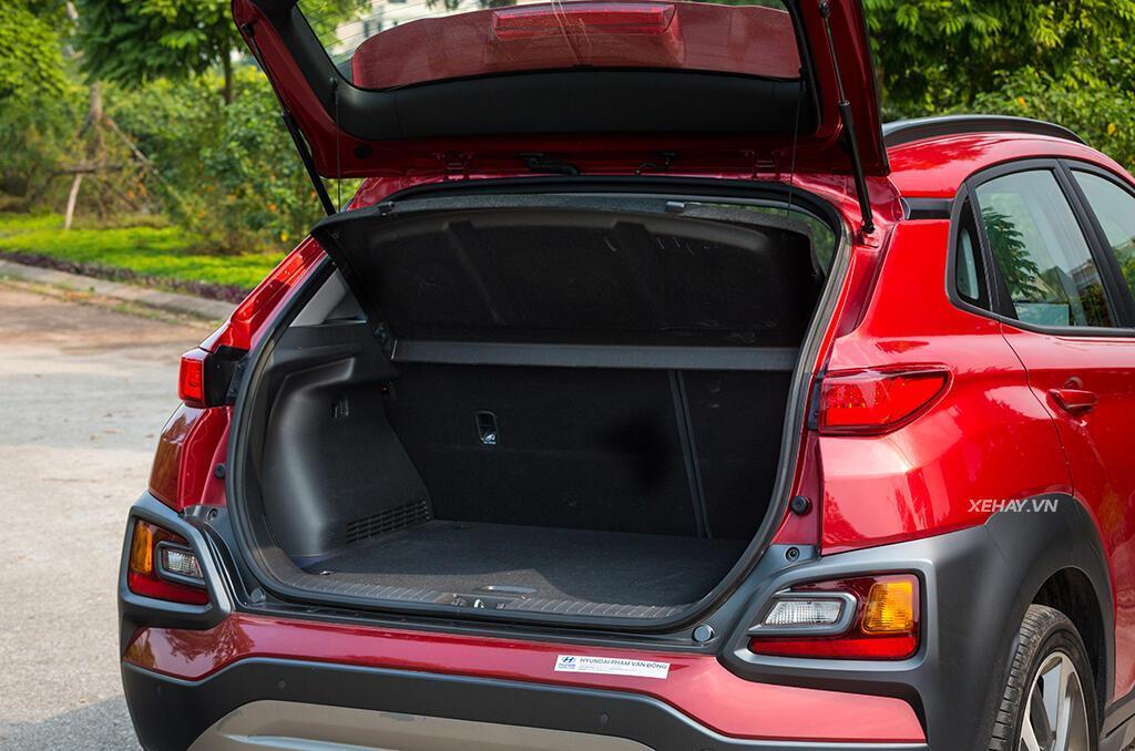 Hyundai Kona 1.6T 2019 - Tràn hứng khởi! - Hình 14