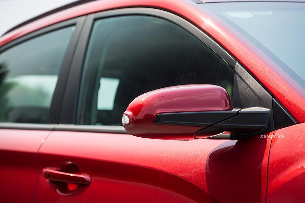 Hyundai Kona 1.6T 2019 - Tràn hứng khởi! - Hình 15