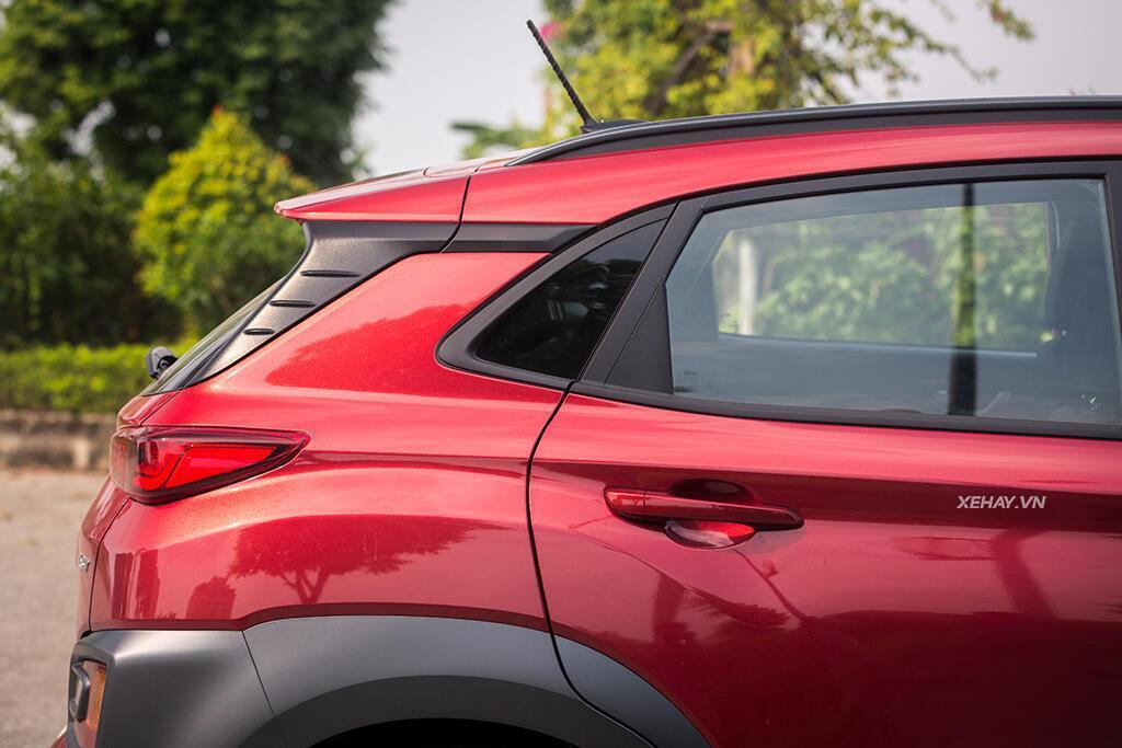 Hyundai Kona 1.6T 2019 - Tràn hứng khởi! - Hình 17