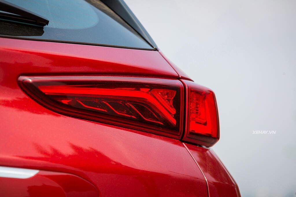 Hyundai Kona 1.6T 2019 - Tràn hứng khởi! - Hình 20