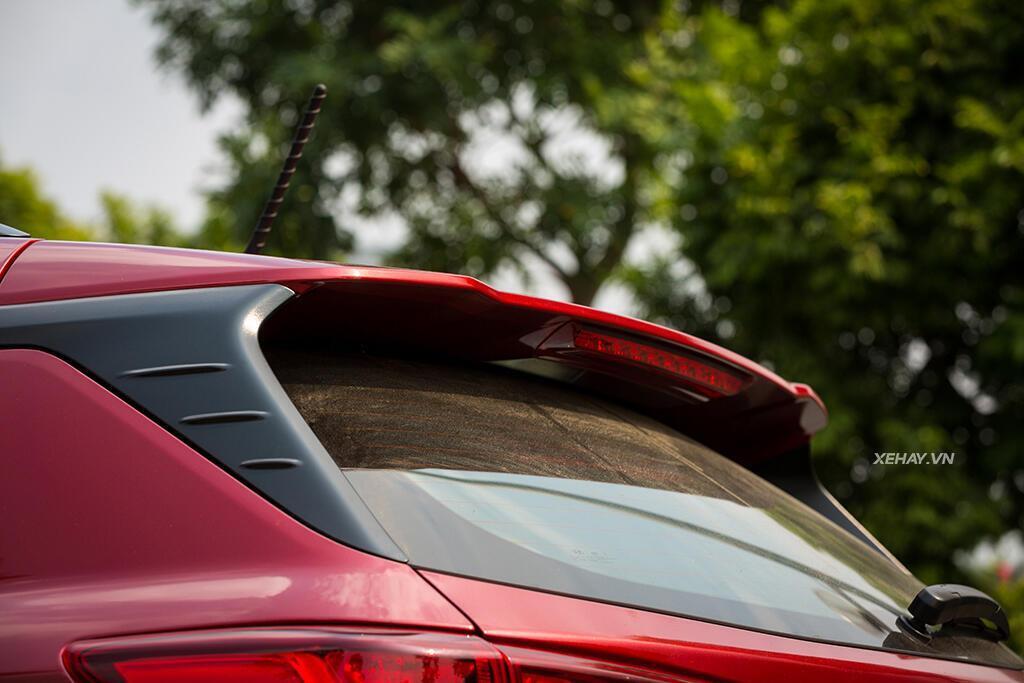Hyundai Kona 1.6T 2019 - Tràn hứng khởi! - Hình 21