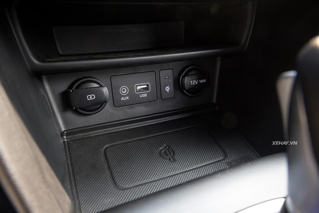 Hyundai Kona 1.6T 2019 - Tràn hứng khởi! - Hình 25