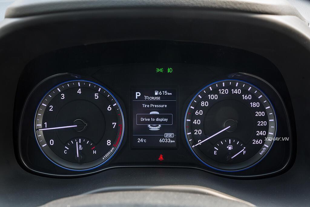 Hyundai Kona 1.6T 2019 - Tràn hứng khởi! - Hình 27
