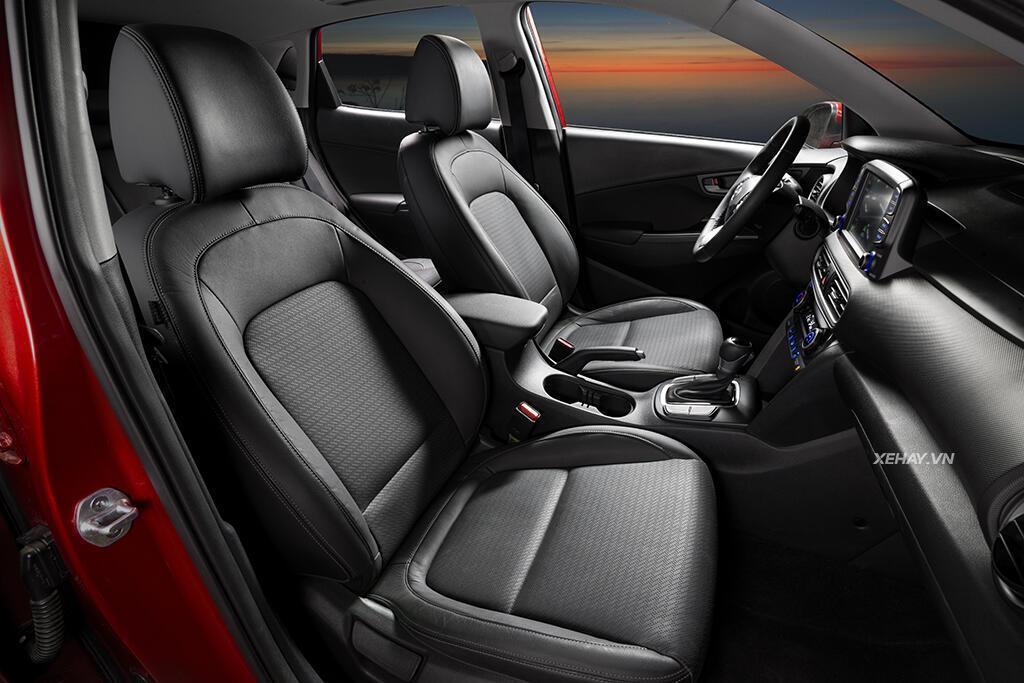Hyundai Kona 1.6T 2019 - Tràn hứng khởi! - Hình 29