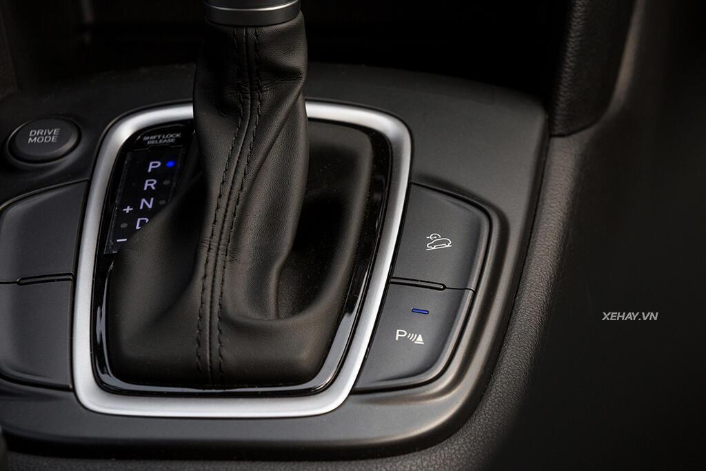 Hyundai Kona 1.6T 2019 - Tràn hứng khởi! - Hình 32