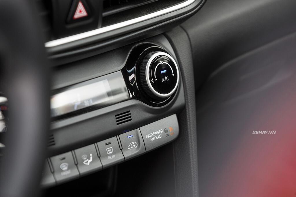 Hyundai Kona 1.6T 2019 - Tràn hứng khởi! - Hình 33