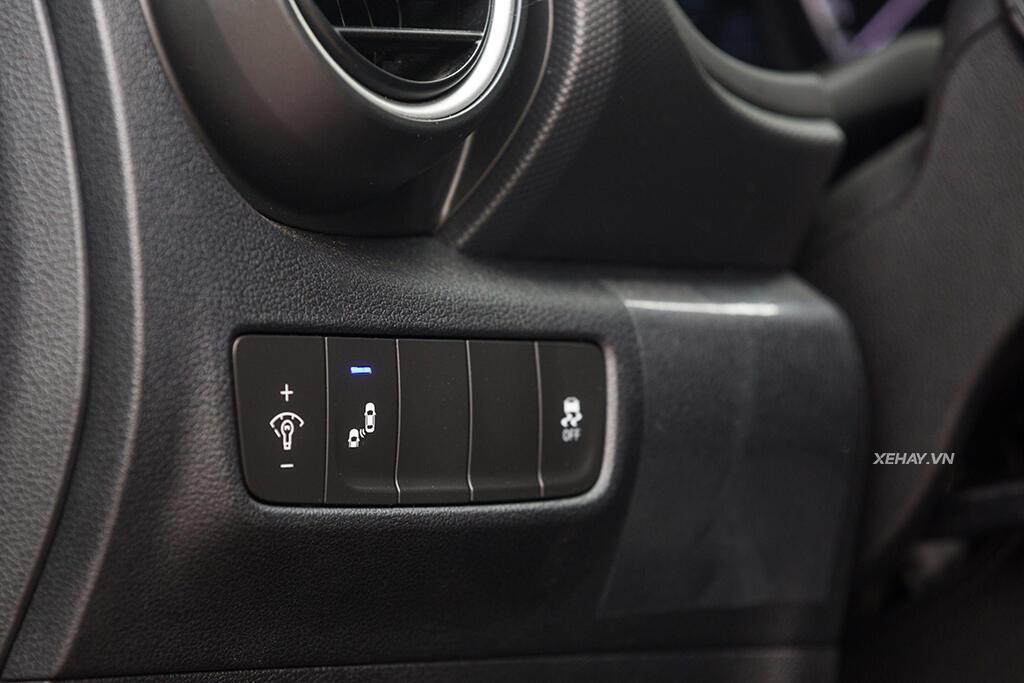 Hyundai Kona 1.6T 2019 - Tràn hứng khởi! - Hình 34