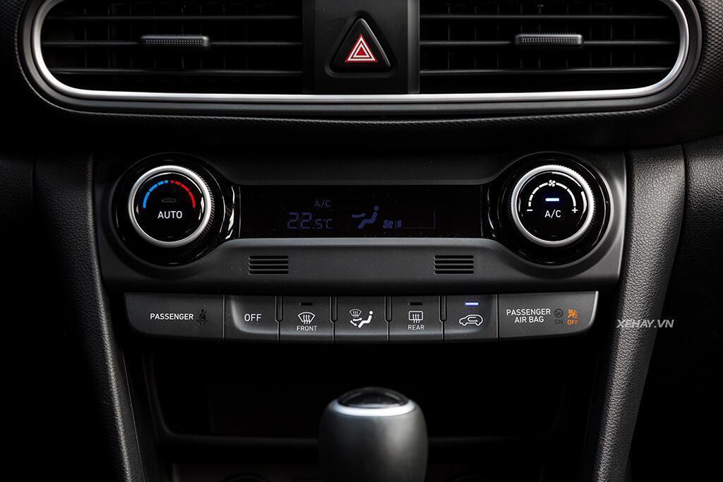 Hyundai Kona 1.6T 2019 - Tràn hứng khởi! - Hình 35