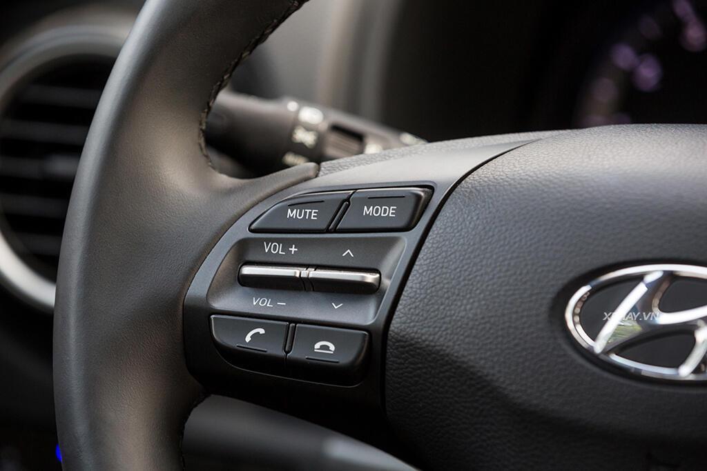 Hyundai Kona 1.6T 2019 - Tràn hứng khởi! - Hình 38
