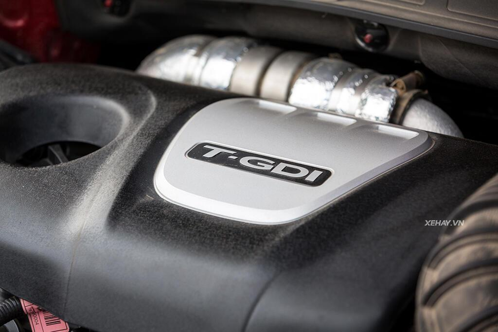 Hyundai Kona 1.6T 2019 - Tràn hứng khởi! - Hình 42