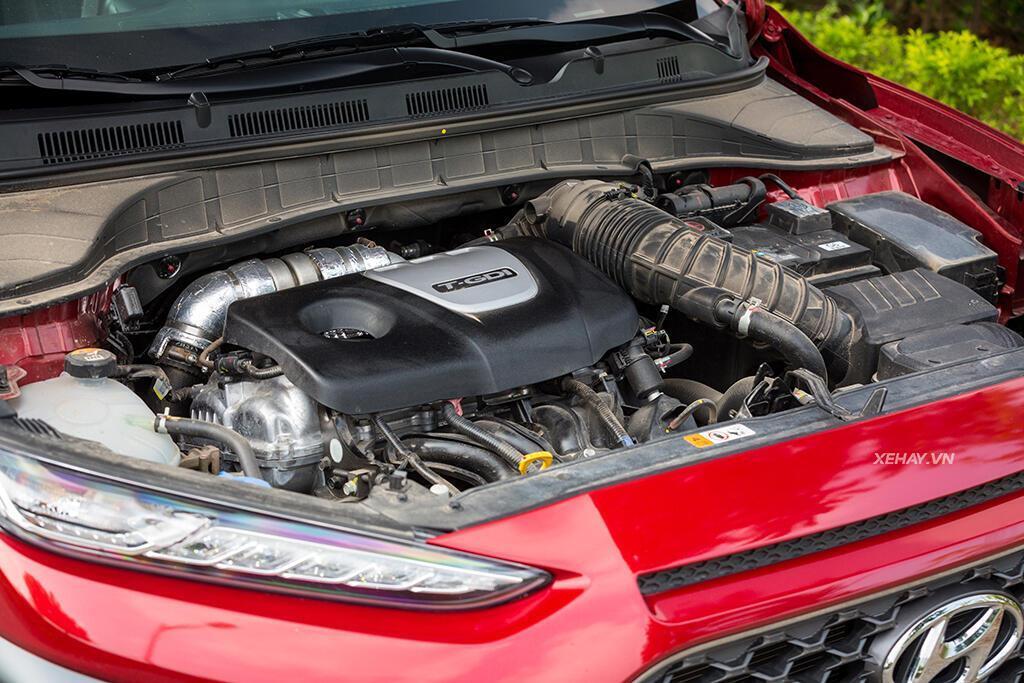 Hyundai Kona 1.6T 2019 - Tràn hứng khởi! - Hình 44