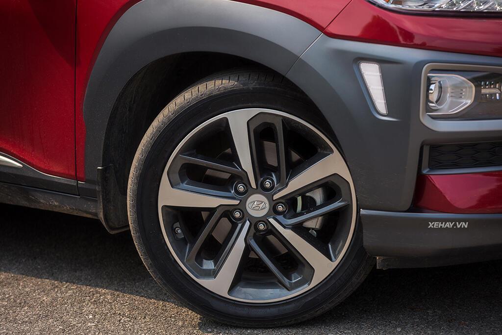 Hyundai Kona 1.6T 2019 - Tràn hứng khởi! - Hình 46