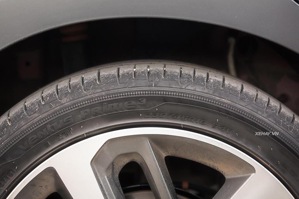 Hyundai Kona 1.6T 2019 - Tràn hứng khởi! - Hình 47