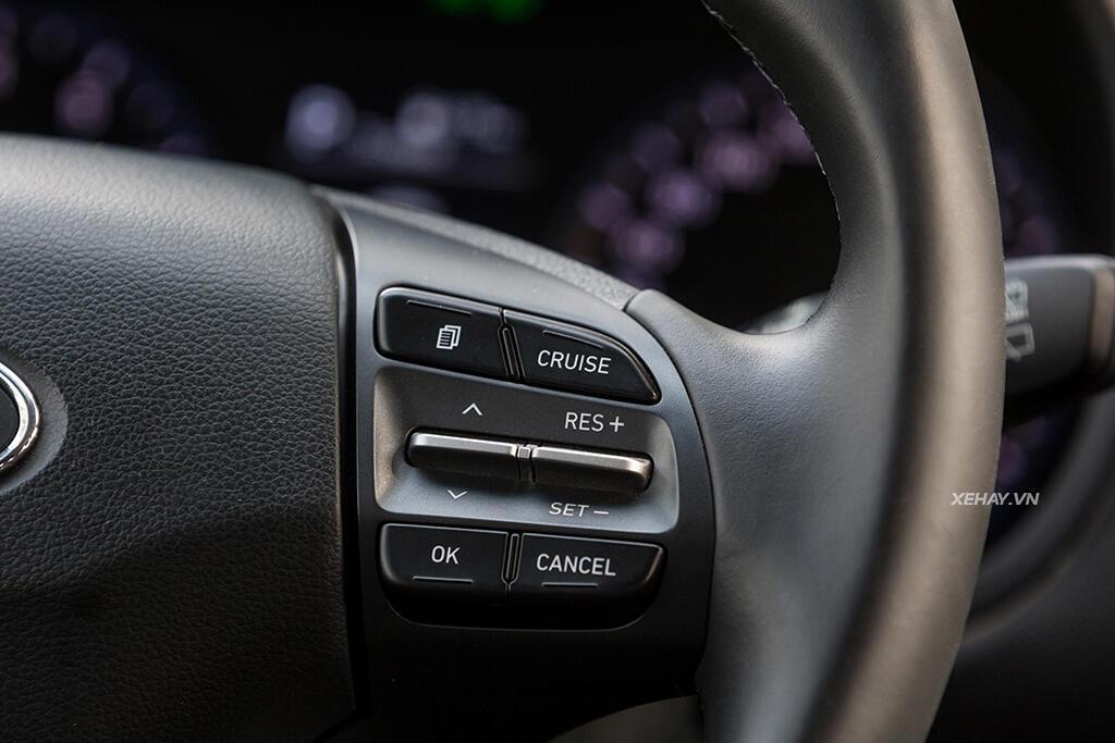 Hyundai Kona 1.6T 2019 - Tràn hứng khởi! - Hình 48
