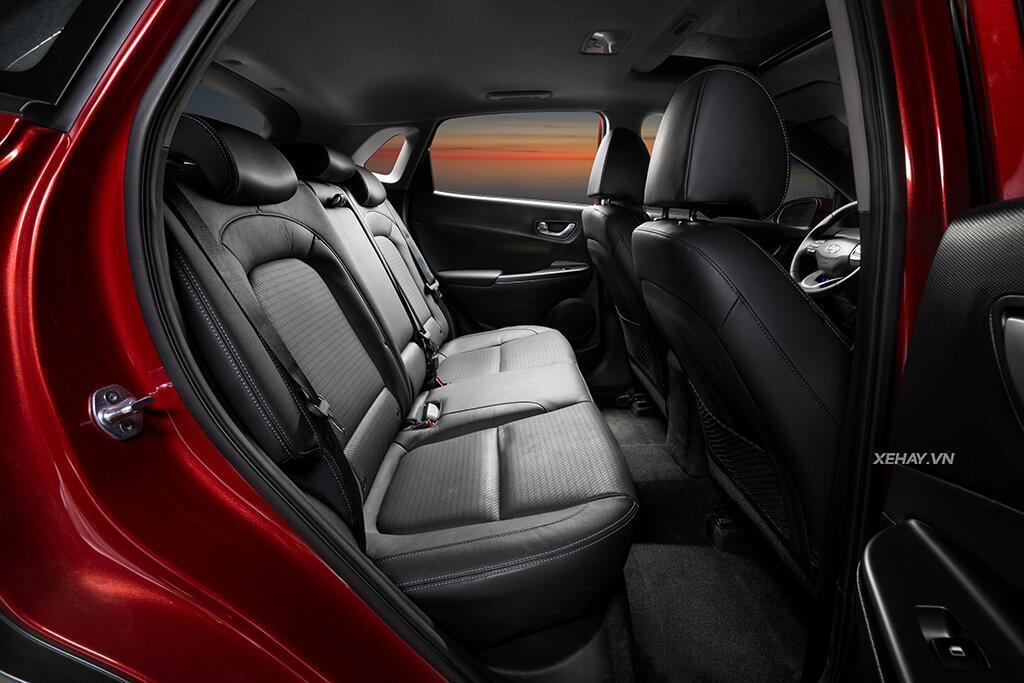 Hyundai Kona 1.6T 2019 - Tràn hứng khởi! - Hình 49