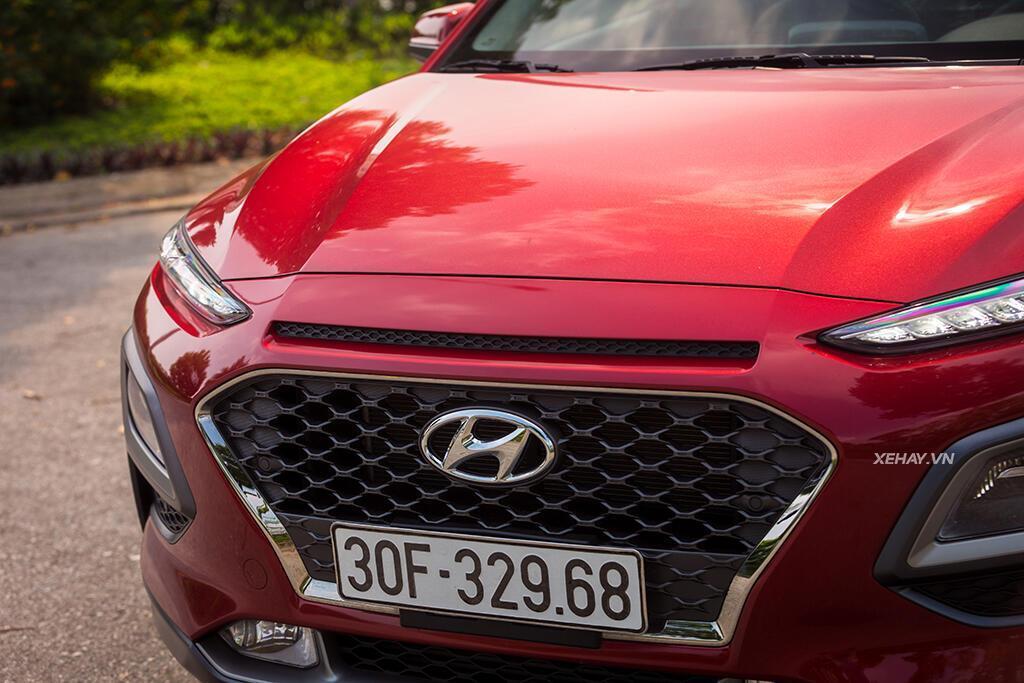 Hyundai Kona 1.6T 2019 - Tràn hứng khởi! - Hình 6