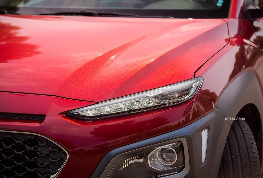 Hyundai Kona 1.6T 2019 - Tràn hứng khởi! - Hình 7