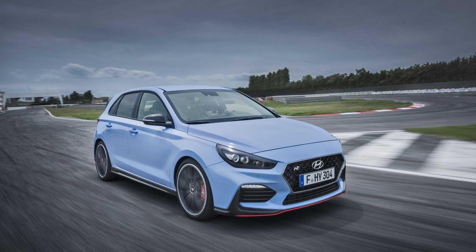 Hyundai muốn trở thành nhà sản xuất bán chạy nhất châu Âu - Hình 1