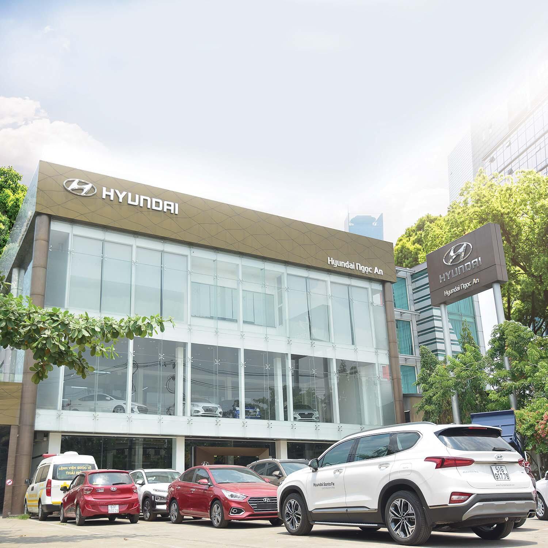 Hyundai Ngọc An với 25 năm khẳng định vị thế là một đại lý uy tín trong lòng khách hàng - Hình 1