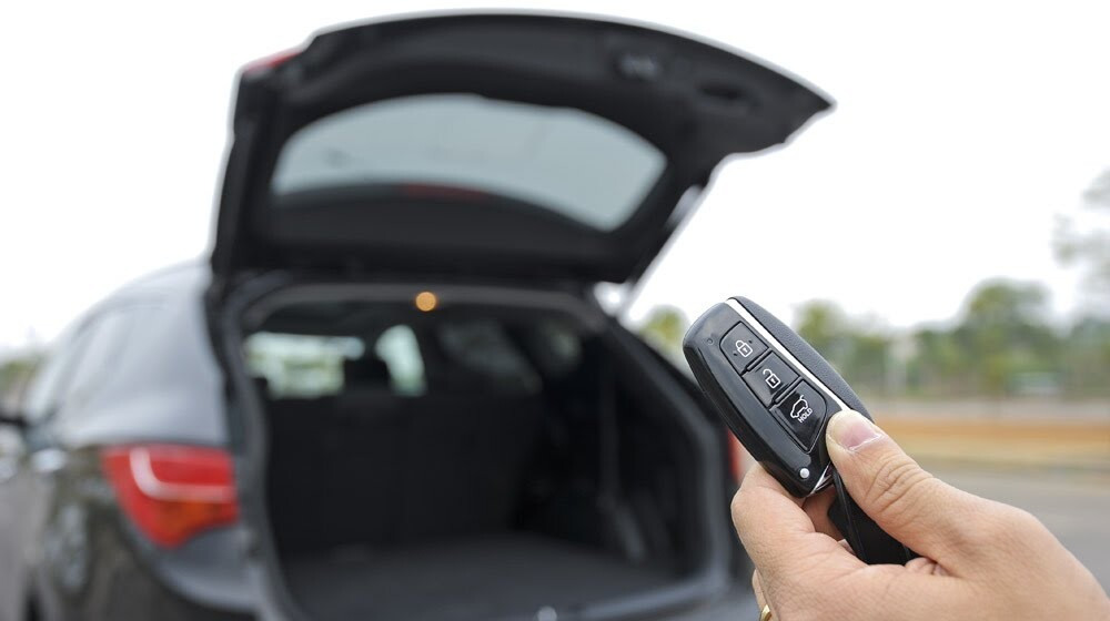 Hyundai Santa Fe 2015 phiên bản đặc biệt có gì hấp dẫn? - Hình 10