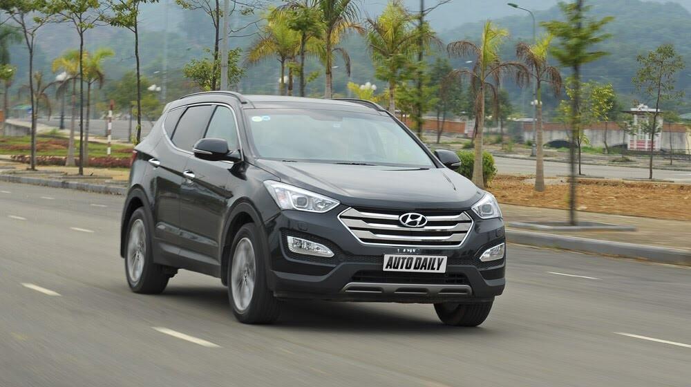 Hyundai Santa Fe 2015 phiên bản đặc biệt có gì hấp dẫn? - Hình 26